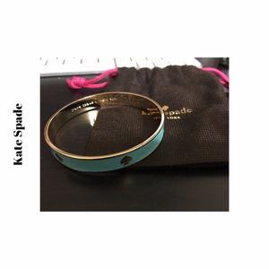 Kate Spade Bangle Bracelet NWOT